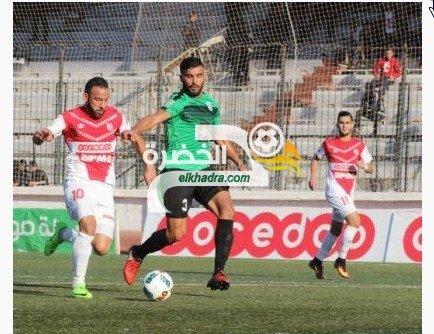 مباراة شباب قسنطينة و شباب بلوزداد يوم 23 جوان الجاري 10