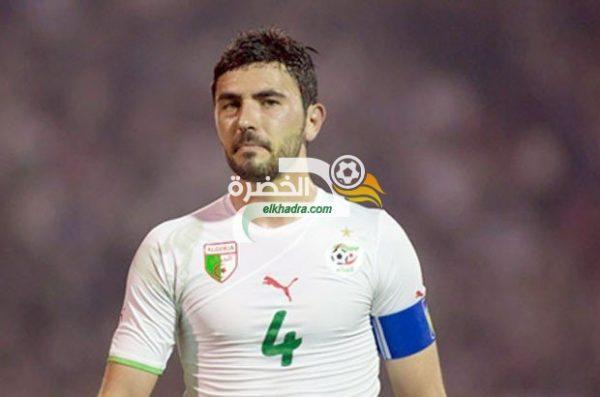 """عنتر يحيى :""""الشعب الجزائري يستحق احتراما كبيرا"""" 24"""