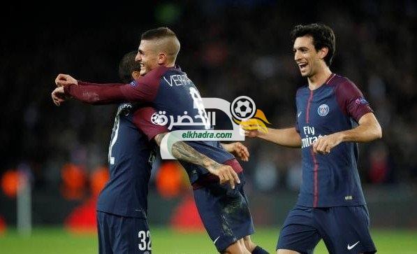 """ميتز يواجه """"البياسجي"""" في مباراة متأخرة عن الجولة الأولى من الدوري الفرنسي 25"""