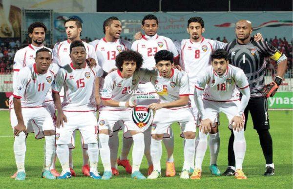 الشارقة يواصل حصد العلامة الكاملة في الدوري الإماراتي بالفوز على شباب الأهلي دبي 32