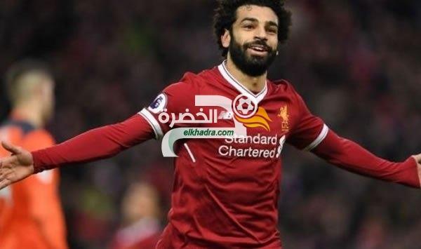 مدرب فريق ليفربول ينصح محمد صلاح بأن يتخذ ماني ملهماً له 24