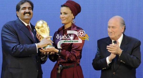 تمهيدا لسحبه من قطر.. الفيفا يطلب من 3 دول الاستعداد لتنظيم مونديال 2022 29