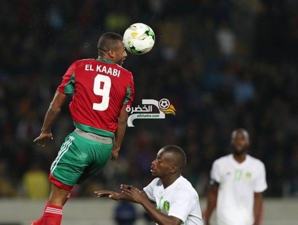 """هذه هي احتمالات وحظوظ تأهل """"المغرب"""" إلى """"كان 2019"""" 34"""