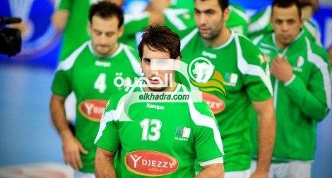 الاتحادية الجزائرية لكرة اليد تكشف عن قائمة اللاعبين المعنيين ببطولة كأس العالم 26