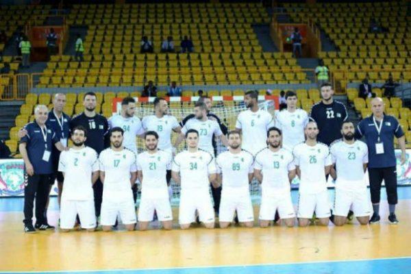 منتخب الجزائر لكرة اليد ينهزم أمام مصر 27 -30 في نصف نهائي كأس إفريقيا 2020 30