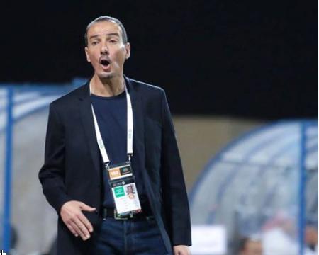 عامر شفيق يعلق على منح مدرب مولودية الجزائر نبيل نغيز رخصة استثنائية 93