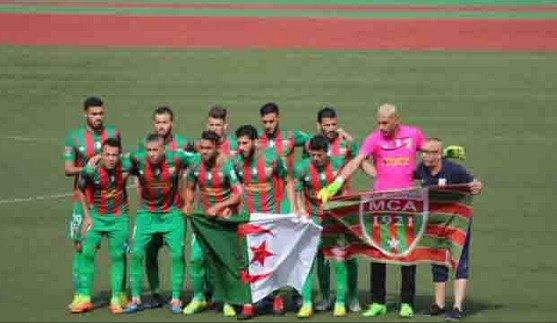 دوري الابطال : شباب بلوزداد ومولودية الجزائر يستفيدان من 650 ألف دولار 23