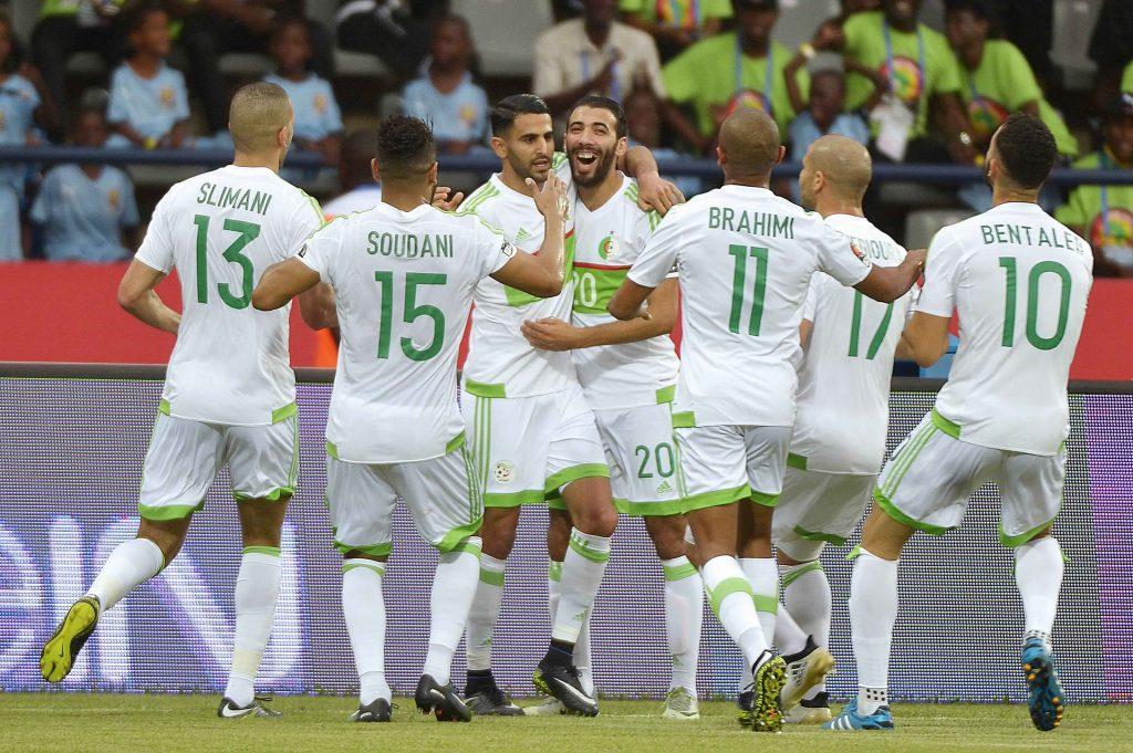 الخضر يواجهون موريتانيا وديا يوم 3 جوان الداخل بملعب مصطفى تشاكر 25