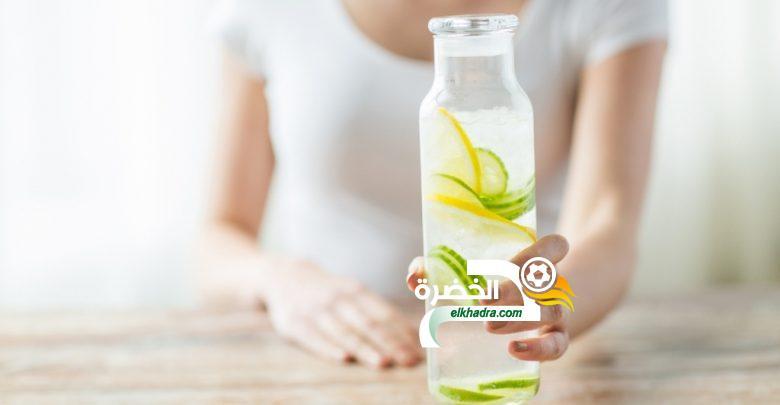 اقوى مشروبات تساعدك في إنقاص وزن جسمك في رمضان 143