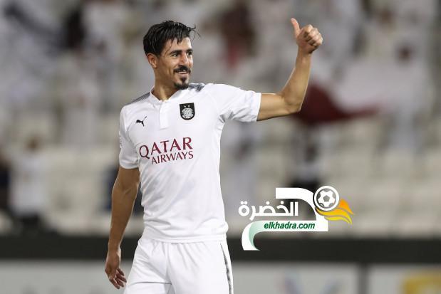 بونجاح يسجل ثنائية ويقود السد لفوز مثير امام العربي 24