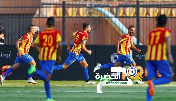 مواجهة الأهلي الليبي ونصر حسين داي الجمعة في العاصمة التونسية 24