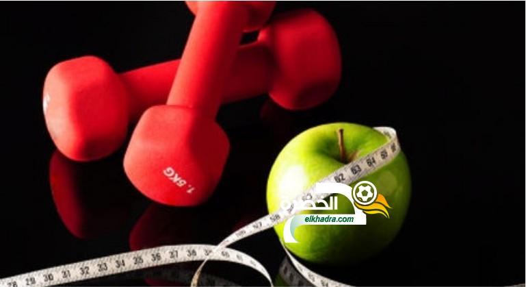 ماذا نأكل قبل وبعد التمارين الرياضية – النظام الغذائي الصحي للرياضيين 34