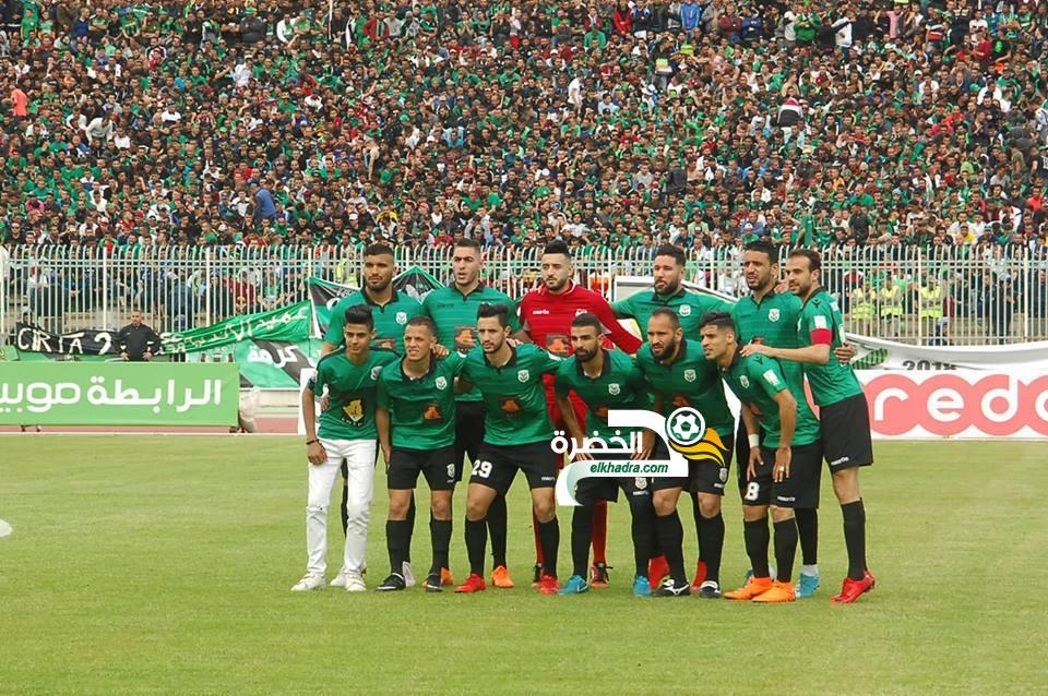 شباب قسنطينة والترجي في صدام مثير في ربع نهائي دوري أبطال أفريقيا 24