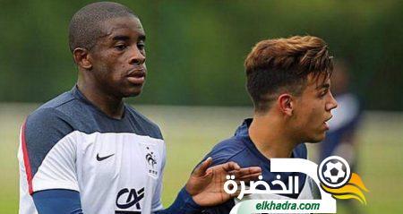 """سامي فيدال في حوار مع الخضرة :"""" تربيت على الثقافة الجزائرية وأنا فخور بأصولي الجزائرية """" 26"""