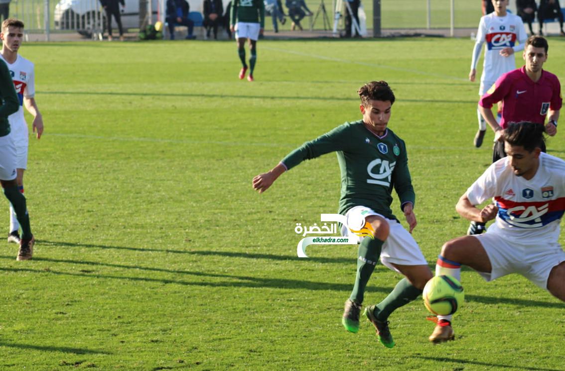 الجزائري جوهرة قد يلتحق بالدوري الإسباني من بوابة هذا النادي العملاق ! 24