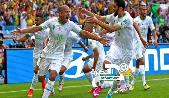 المنتخب الوطني : موافقه مبدئية لخوض مباراة ودية أمام بلجيكا 24