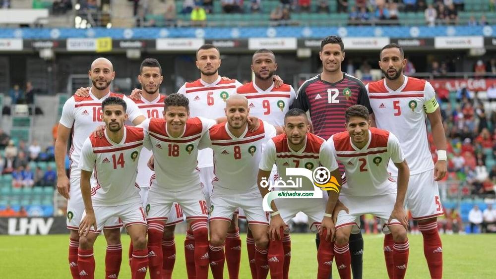 المنتخب المغربي : خليلوزيتش يستبعد اللاعبين المحليين 64