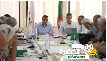 هذه ابرز ملامح الصيغة الجديدة لهرم كرة القدم الجزائرية (2020-2021) 24