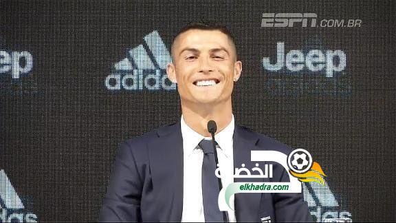 رونالدو :اللاعبون في مثل سني يذهبون لقطر والصين 36