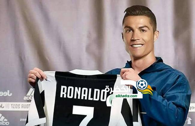 تقديم كريستيانو رونالدو في ملعب يوفنتوس السبت المقبل 36