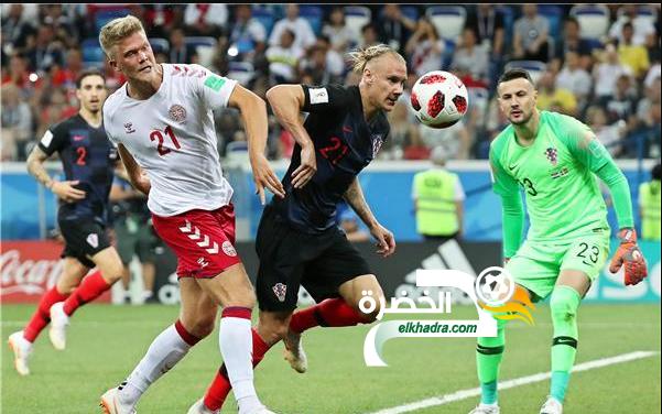 كرواتيا إلى ربع نهائي كأس العالم بعد دراما الركلات الترجيحية! 45