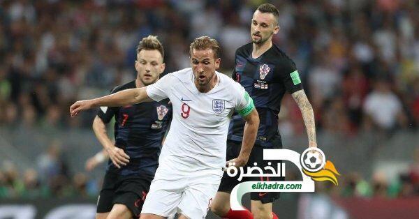 كرواتيا الى نهائي كأس العالم لملاقاة فرنسا ! 36