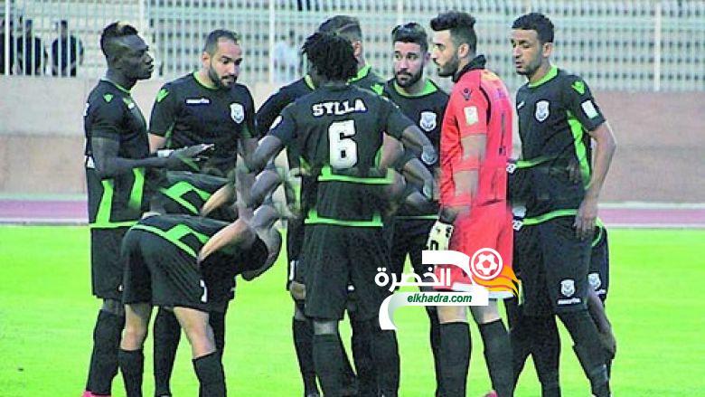 اللاعبون الأجانب في البطولة الجزائرية: صفقات فاشلة لأندية مفلسة 24