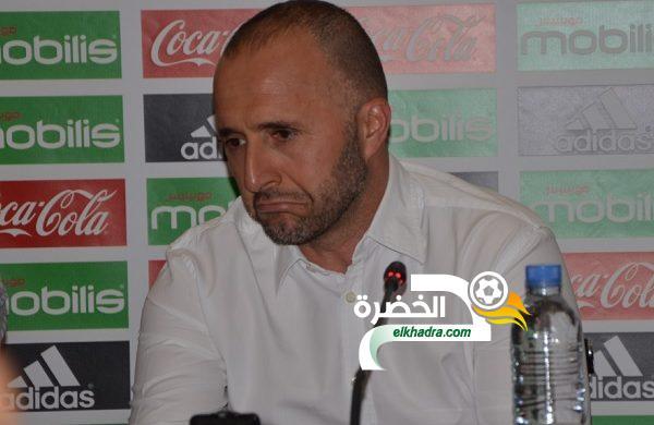 ''بعيدا ...عن الميدان'' : جمال بلماضي Djamel Belmadi 25