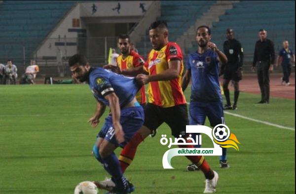 يوسف بلايلي ضمن قائمة الترجي التونسي في دوري أبطال أفريقيا 24