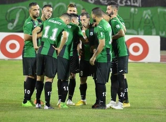 المباريات المتلفزة من الجولة 21 في الدوري الجزائري لهذا الاسبوع 24