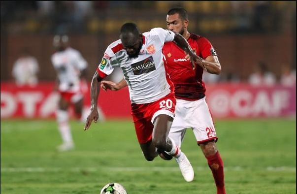 وفاق سطيف يواجه رسميا الأهلي المصري في نصف نهائي أبطال إفريقيا 36