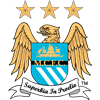 Manchester City 12