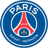Paris Saint-Germain 10