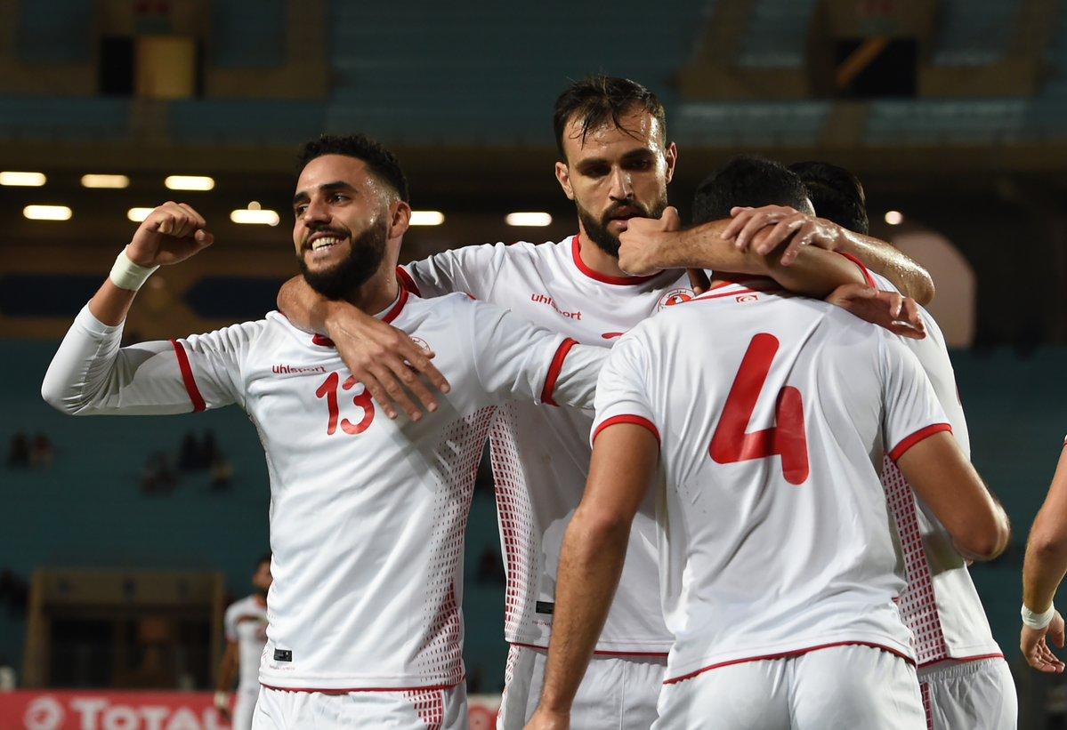 المنتخب التونسي يفوز على النيجر بهدف نظيف خلال تصفيات أمم أفريقيا 24