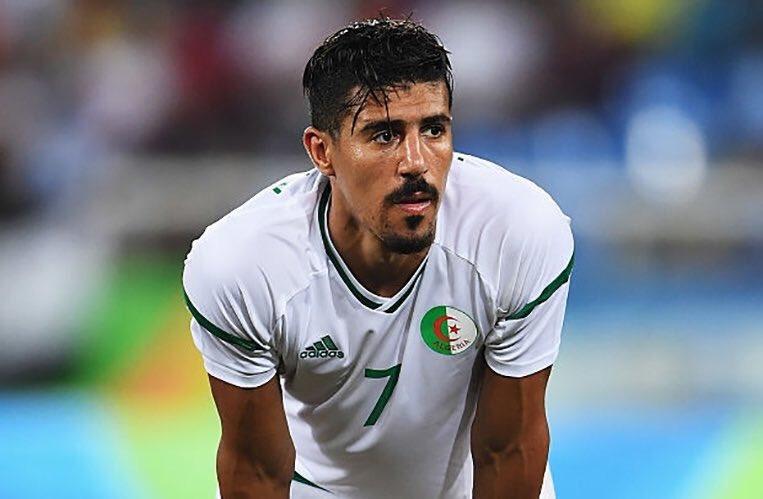 بونجاح يقود هجوم المنتخب الوطني المحلي أمام قطر 24