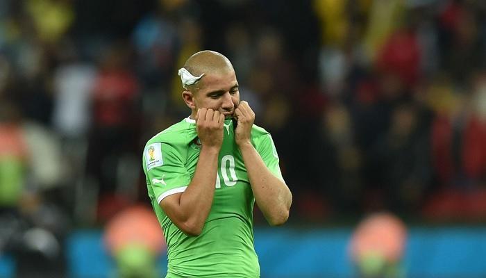 """فيغولي :""""نريد رد جميل الجماهير الجزائرية , بجلب النجمة الثانية للمنتخب """" 24"""