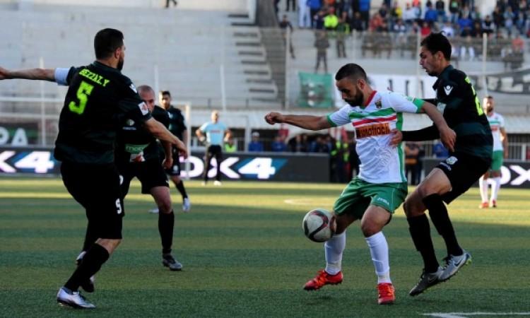 الرابطة تمنع السنافر من حضور مباراة فريقهم أمام مولوديةالجزائر 24