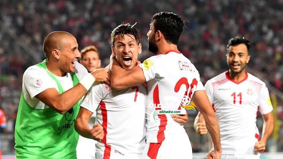 منتخب تونس يواجه كرواتيا وديا 11 جوان المقبل 24