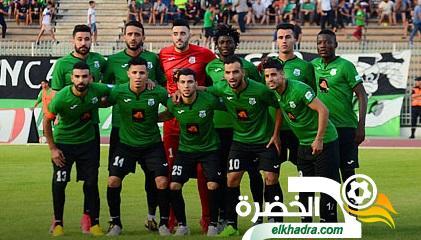 """شباب قسنطينة: إيقاف الأمين العام أحمد ميلاط بسبب """"سوء التسيير"""" 29"""