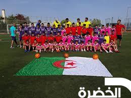 نادي برشلونة يبحث فتح «مدرسة لكرة القدم» في الجزائر 24