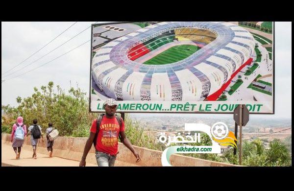 رسميا .. الكاف يسحب تنظيم كأس إفريقيا 2019 من الكاميرون 24