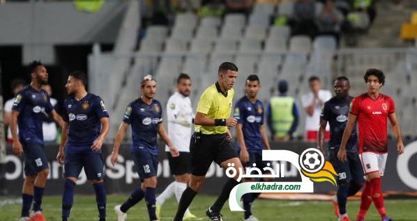 الأهلي يفوز على الترجي بثلاثية في نهائي دوري الأبطال 27