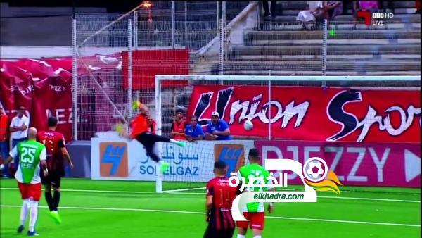 كأس الجزائر : اتحاد العاصمة يفوز على اتحاد بلعباس ويتأهل إلى ثمن النهائي 24