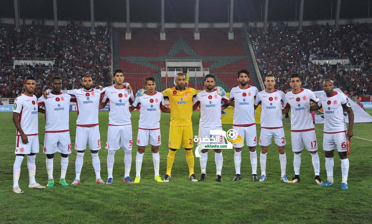 رسميا.. الرجاء البيضاوي المغربي بطل كأس الكونفدرالية الافريقية 2018 24
