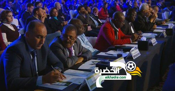 عاجل.. شباب قسنطينة مع مازميبي.. وشبيبة الساورة في مجموعةالأهلي 24