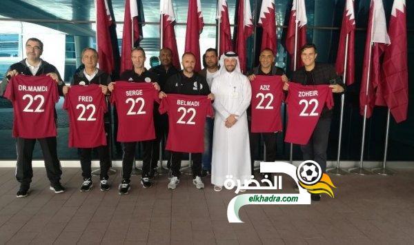 غربال ضمن قائمة الحكام المرشحين لإدارة مباريات مونديال 2022 24