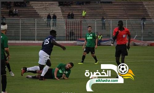 شباب قسنطينة وشبيبة الساورة يتأهلان لدور الـ32 من دوري أبطال أفريقيا 24