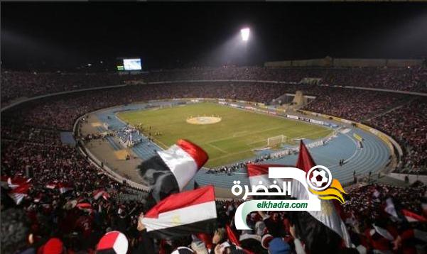 مصر تحدد الملاعب التي يتضمنها ملف تنظيم أمم أفريقيا 2019 33