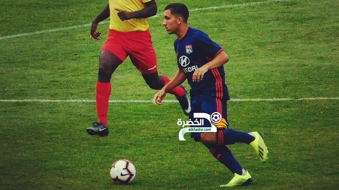 سبعة أهداف في ثلاث مباريات متتالية  لهذه الموهبة الجزائرية ! 24