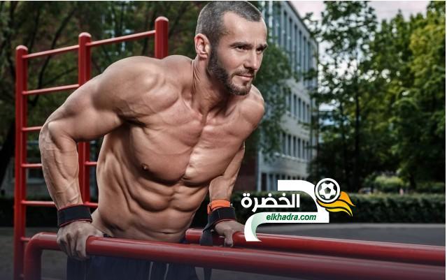 قم بتلك التمارين الرياضية للحصول على لياقة بدنية عالية 141